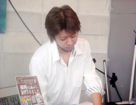 緒方店長1