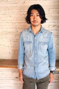 JOJI 樋口さん