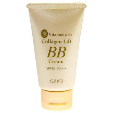 リフトアップ成分とコラーゲン配合のBBクリーム