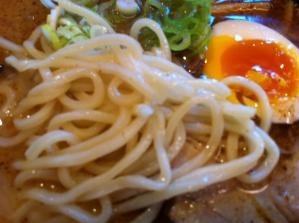 おんのじ らー麺 アップ