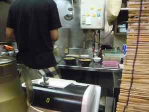 たまや ジャンク盛り(麺)