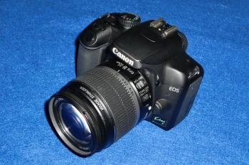 Canon EOS Kiss F