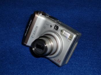 Power Shot A510