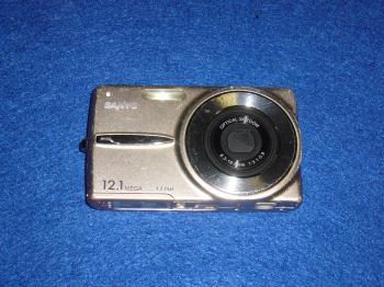 DSC-X1250