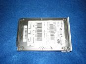 Fujitsu 15G2.5HDDその2