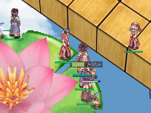 殴りアコプリ祭り再会(130302)