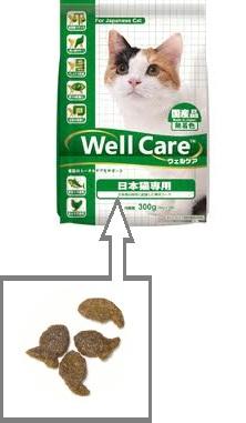 ウェルケア日本猫画像