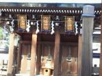 13/01/01 神明神社の八幡神社