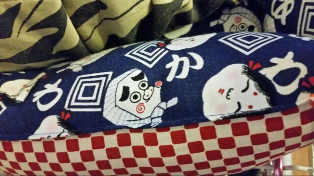 りかちゃんベッド2