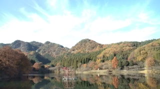 赤川ダム3