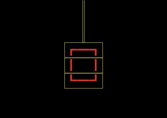 検閲印(黒01)