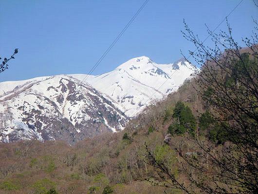 大ー白山3