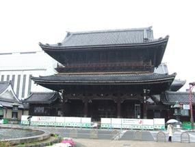 1 東本願寺