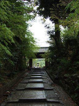 1 高台寺