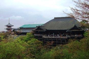 1 清水寺