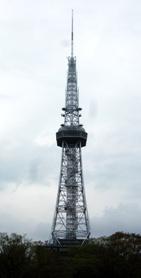 1 名古屋テレビ塔