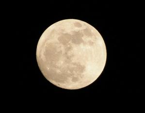 2012年5月5日(14.8夜スーパームーン)