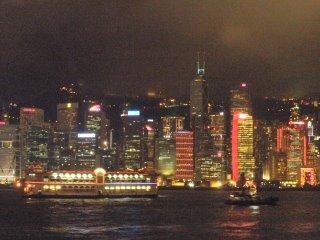 香港☆光シンフォニー