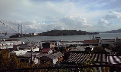 平松庵の風景