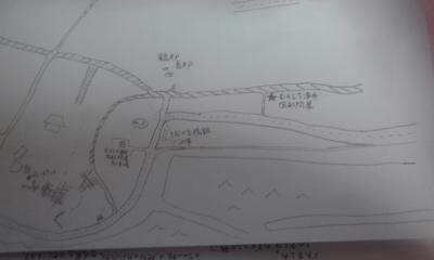 回船問屋地図
