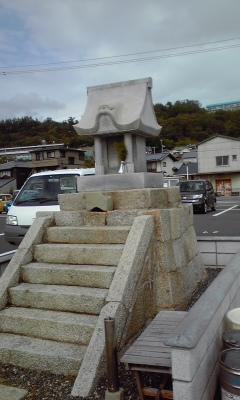 下津井漁港えびす