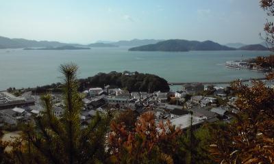 城から浄山