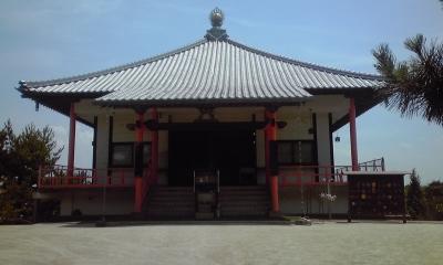 久須美大師堂