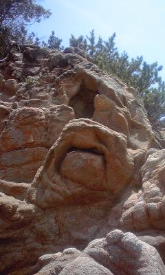 久須美岩3