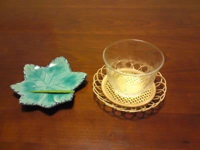 お茶とお菓子2