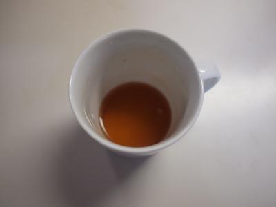 りんご茶!?1303153