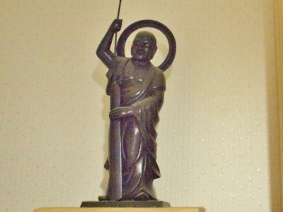 跋陀婆羅菩薩 (ばったばらぼさつ)