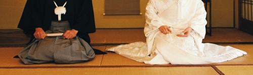 仏前結婚式5