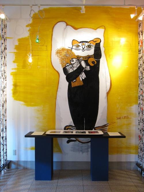 招き猫美術館-3
