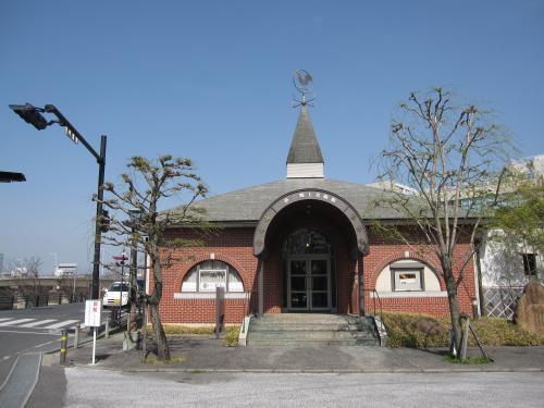 夢二郷土美術館