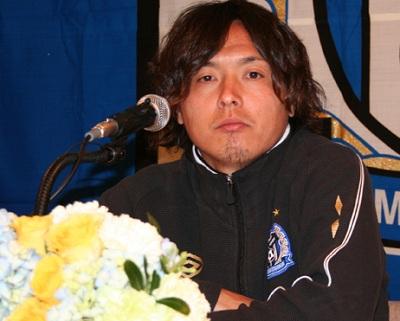 日本代表発表ヤット