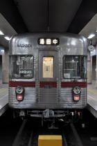 2011年1月28日 長野電鉄長野線 3500系N3編成