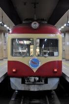 2011年1月28日 長野電鉄長野線 2000系D編成