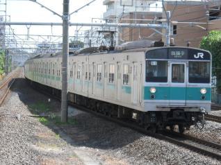 203系マト61編成