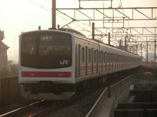 205系ケヨ2編成