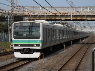 E231系マト113編成