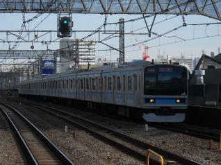 E231系800番台登場!