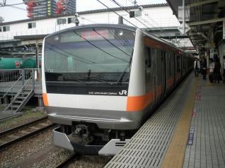E233系 T22編成