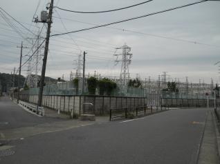 南武変電所