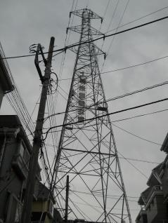 都南線大鉄塔14号