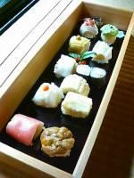 キヨノ 料理2