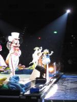ディズニーオンアイス 2010