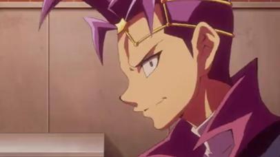 遊戯王ARC-V 第24話2