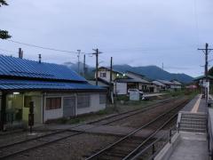 会津下郷駅
