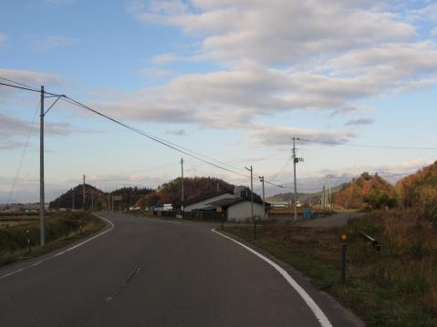 県道131号 氷玉