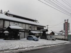 会津酒造博物館
